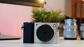 Yi M1 Camera Review ( John Sey ) 4K