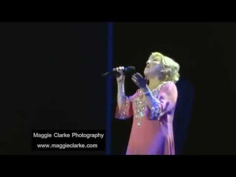 Bette Midler   Do You Want To Dance   Brooklyn 2015 W