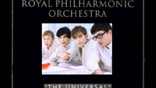Royal Philharmonic Orchestra - The Universal (Blur)