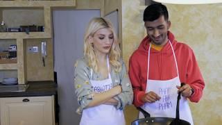 """Bangla Kitchen   Con Carlotta Antonelli (""""asia"""")"""