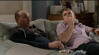 Coronation Street episode 8895Tim Want Beef, Tim Want Beef