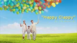 """Happy Clappy"" by Twisterium - Commercial Background Music Instrumental - AudioJungle"