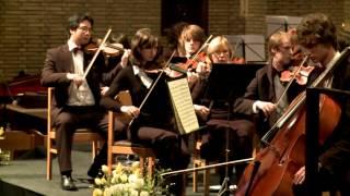 Cello Concerto no. 1 op. 33 (a minor)   Camille Saint-Saens