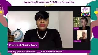 Supporting the Abused: A Mother's Perspective