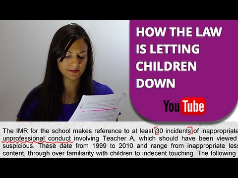 The ugly truth about our child protection framework