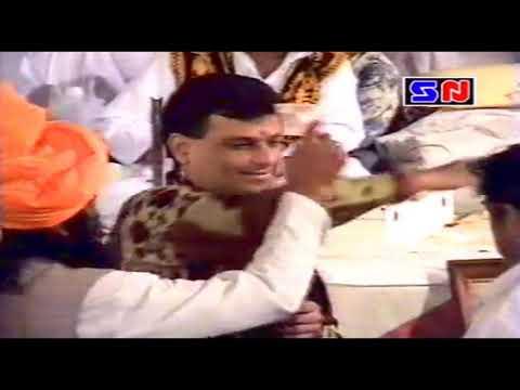 Narayan Swami   New Prachin Bhajan   Chum Chum Baje Ghunghariya   Live Santvani