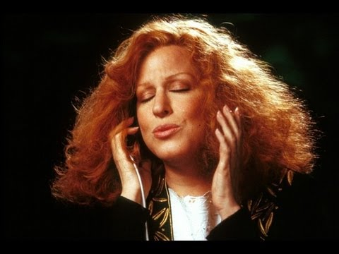 bette midler movies