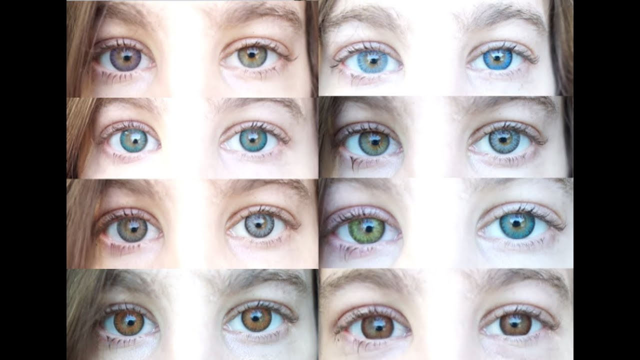 Color contacts all 12 freshlooks color contact lenses youtube nvjuhfo Choice Image