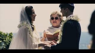 Norah and Ben Wedding Film
