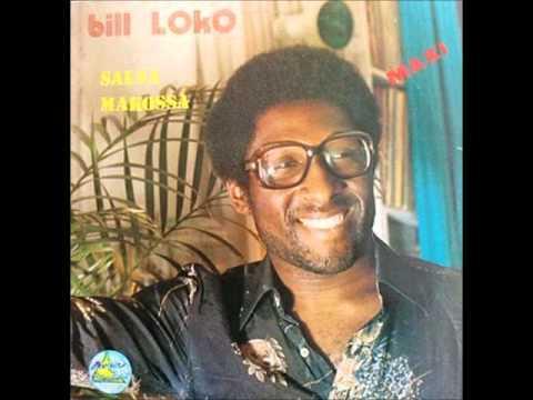 Bill Loko - Nen lambo (1980) Cameroun