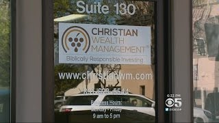 A 'Biblically-Responsible Investing' Company Avoids Companies Advocating For LGBTQ Rights