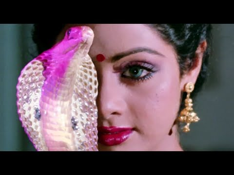 Nagina - Sridevi transformation scene Mp3