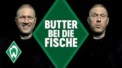 Ivan Klasnic - Butter bei die Fische   SV Werder Bremen