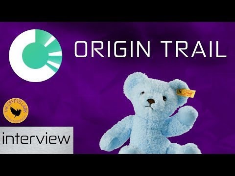 Origin Trail - Supply Chains are Awesome