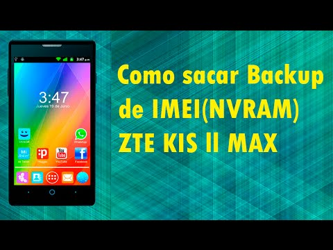 just could como rootear el zte kis 2 max your kids,grand kids