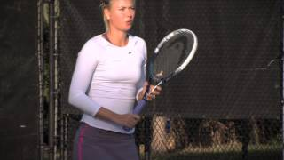 HEAD - Upgrade Your Game With Maria Sharapova - Part 3