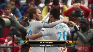 Barnsley vs olympique marsella, uefa europa league, octavos de final, partido ida