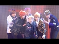 170219 BangEarn cover BTS - Tomorrow + Blood Sweat & Tears @ SHOW DC K-Pop Cover Dance (Audition)