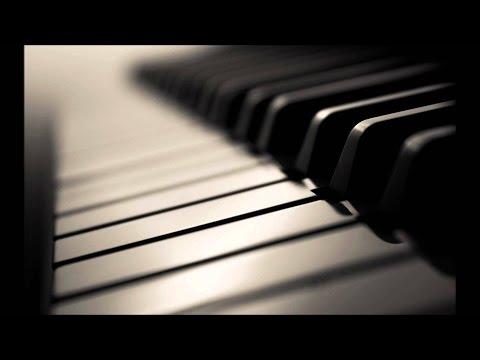 Musica pianoforte, musica di sottofondo dolce e rilassante
