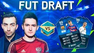 FIFA 16   FUT DRAFT   КАРЕН АДАМЯН