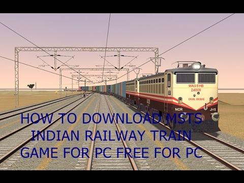 Train simulator 2017 download.
