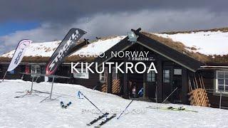 Kikutkroa Geilo Norway