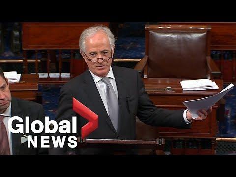 MBS 'responsible for murder of Khashoggi', Senate backs resolution to end Saudi miltary support