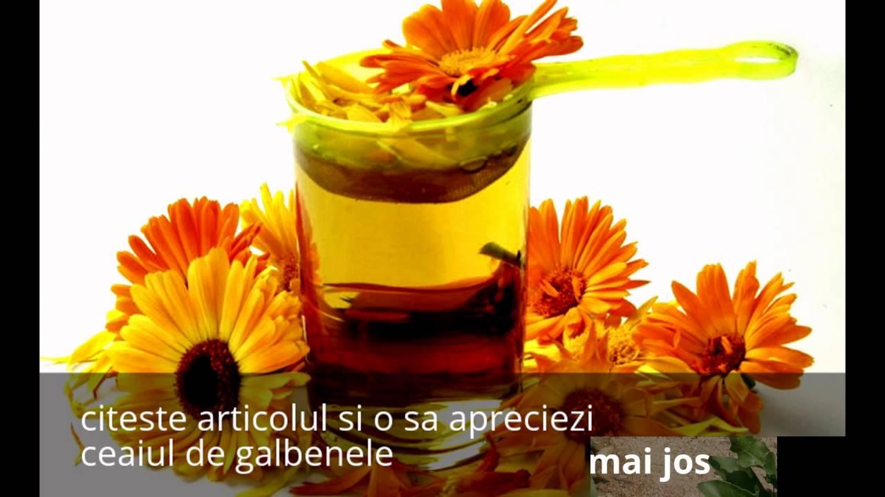 Ceaiul de leuştean, eficient în cura de slăbire   Mangosteen în România