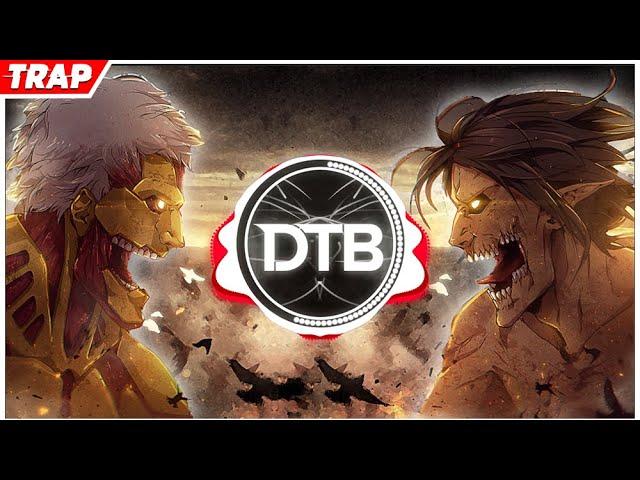 Attack on Titan OST - HuManity Or TiTans (Rico Vertez Trap Remix) #1