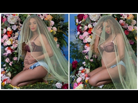 Download Youtube: Beyonce Is Pregnant With Twins