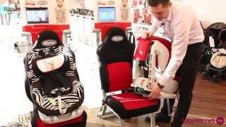видео Где купить детские автокресла