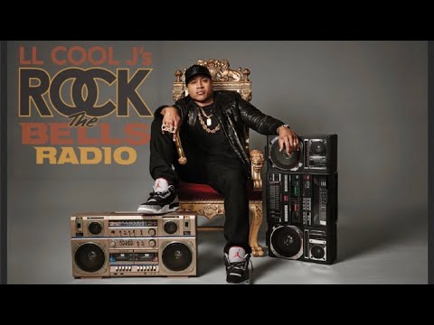LL Cool J Change The Game With Rock The Bells SXM Mp3