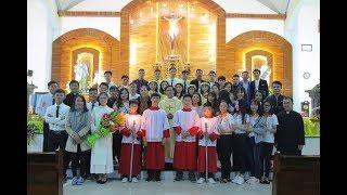 Lễ Quan Thầy SVCG Vinh - Tổ Vinh Thanh