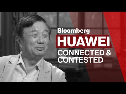 Special Report: Huawei