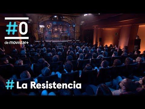 LA RESISTENCIA - ¿Cuál ha sido la peor decisión de tu vida? | #LaResistencia 22.10.2018