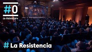 LA RESISTENCIA - ¿Cuál ha sido la peor decisión de tu vida?   #LaResistencia 22.10.2018