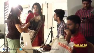 Ramya Nambeesan - Exclusive Photoshoot (Deepavali Special) | Galatta Tamil