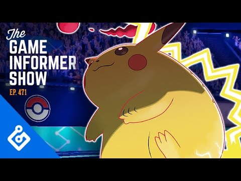 gi-show---pokémon-sword,-writing-reviews,-the-outer-worlds-interview