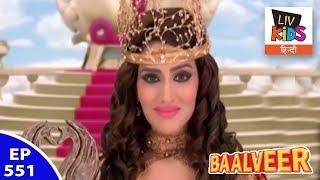 Baal Veer - बालवीर - Episode 551 - Kaancha Cheena Betray The Kids