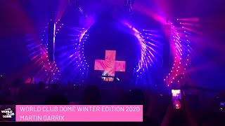 World Club Dome Winter Edition 2020 | Martin Garrix
