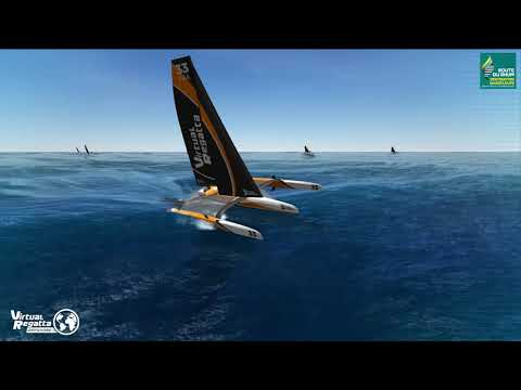 virtual regatta mobile
