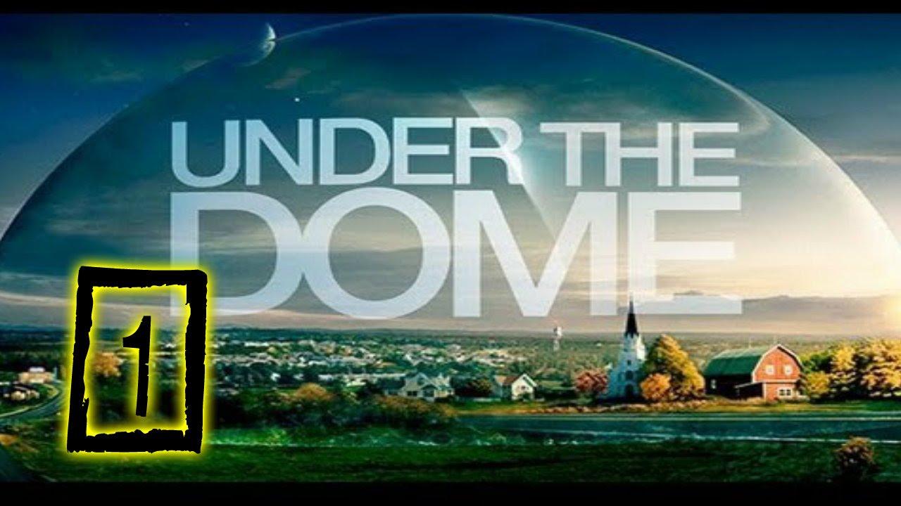 Under The Dome Capitulo 1 Mradreai Vuestro Salvador Youtube