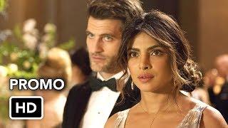 """Quantico 3x04 Promo """"Spy Games"""" (HD) Season 3 Episode 4 Promo"""