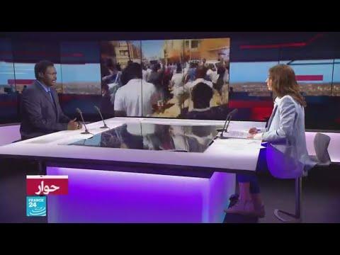 أمين عام قوى نداء السودان: سيأتي يوم سيسلم البشير نفسه للمحكمة الجنائية  - نشر قبل 2 ساعة
