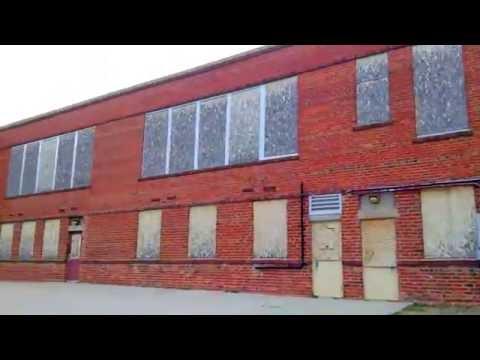 The East Street School