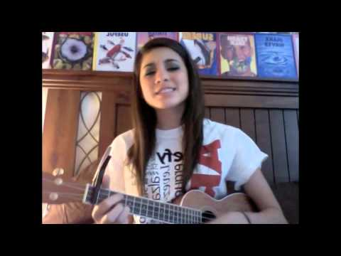 Undone - Haley Reinhart (Cover by Jana Packard)