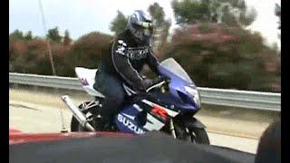 Bruits Magnifiques de Moto ( 1ère partie )