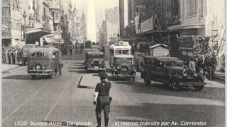 Corrientes y Esmeralda * Osvaldo Pugliese