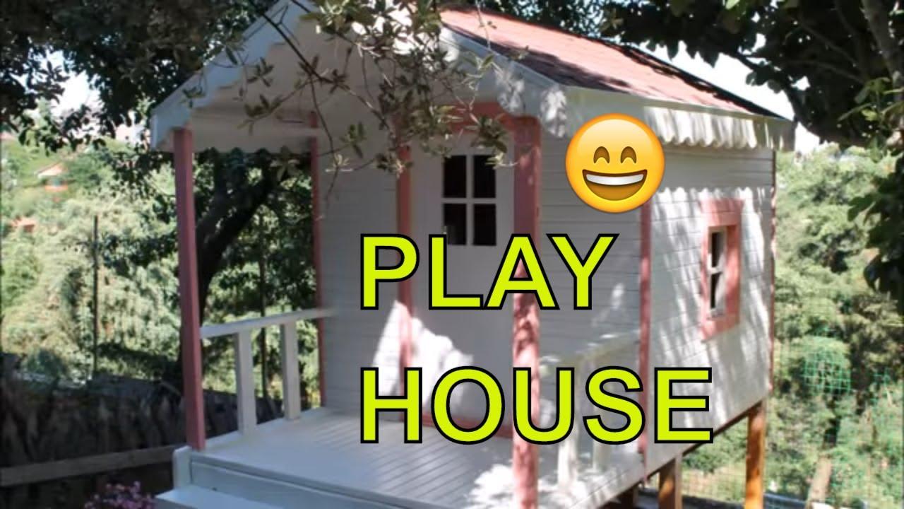Ece Zeynep Oyun Evi Boya Aşaması