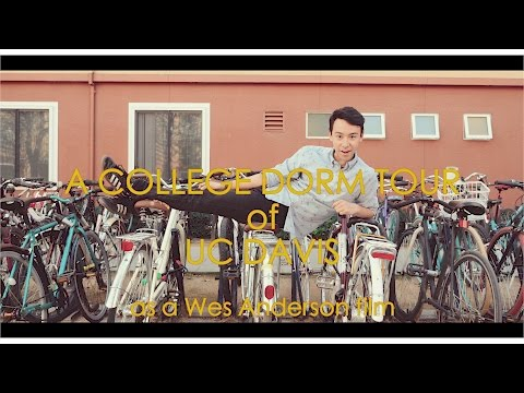 College Dorm Tour | UC Davis [2017]